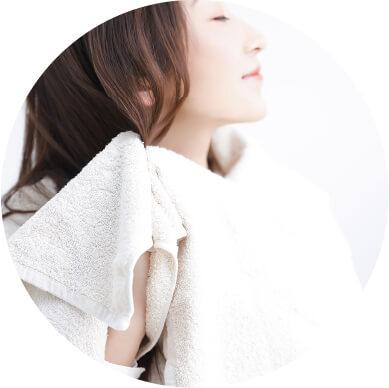 贅沢な夜 魅惑の香りで リラックス(キンモクセイ・シトラス)